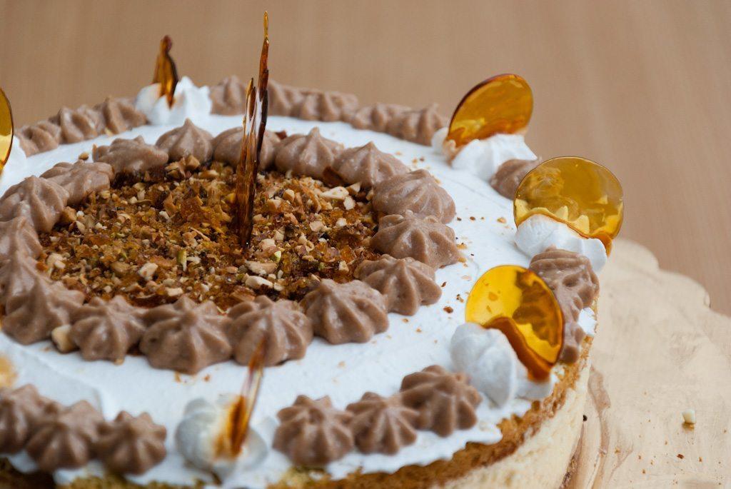 decorazioni con il caramello ricetta con foto apprendista