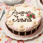 Torta Ivana